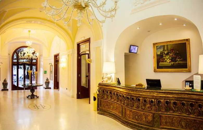 Grand Hotel di Lecce - General - 0
