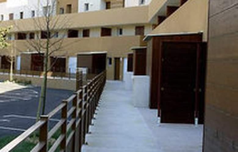 Citea Residentiel Marseille Plan de Cuques - General - 0