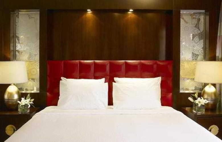 Le Meridien Abu Dhabi - Room - 19
