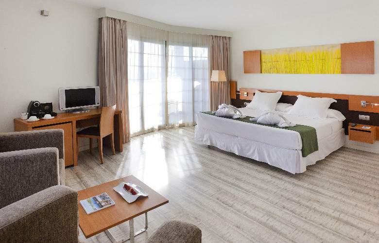 Exe Estepona Thalasso & Spa - AdultsOnly - Room - 13