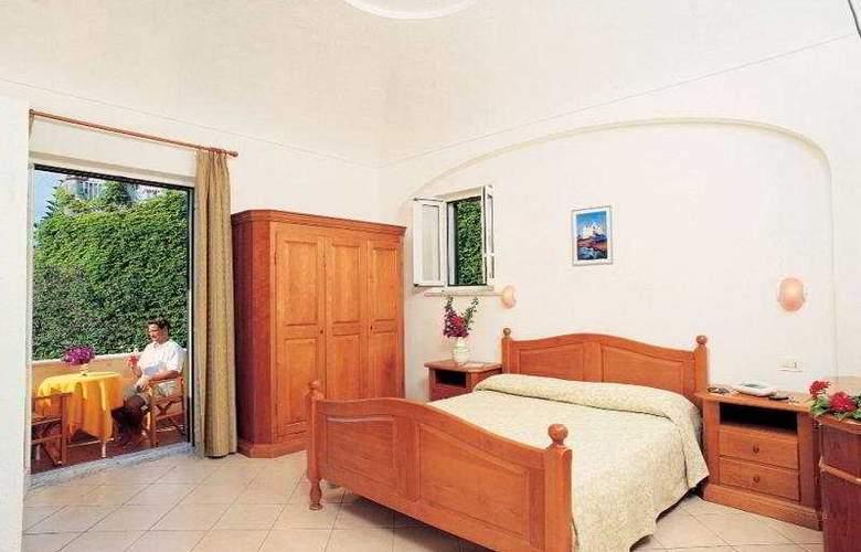 Villa Angela Terme - Room - 3