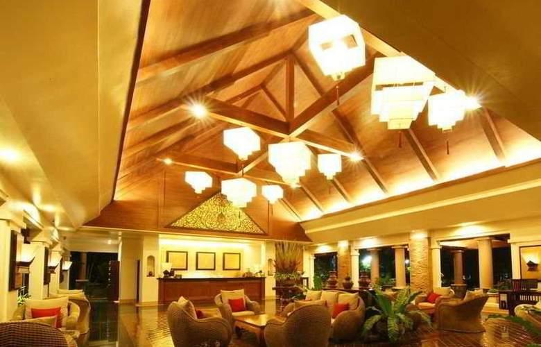 Laluna Hotel & Resort Chiang Rai - General - 3