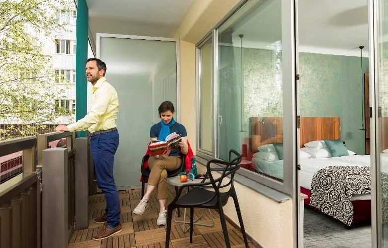 Hotel Capricorno - Room - 11