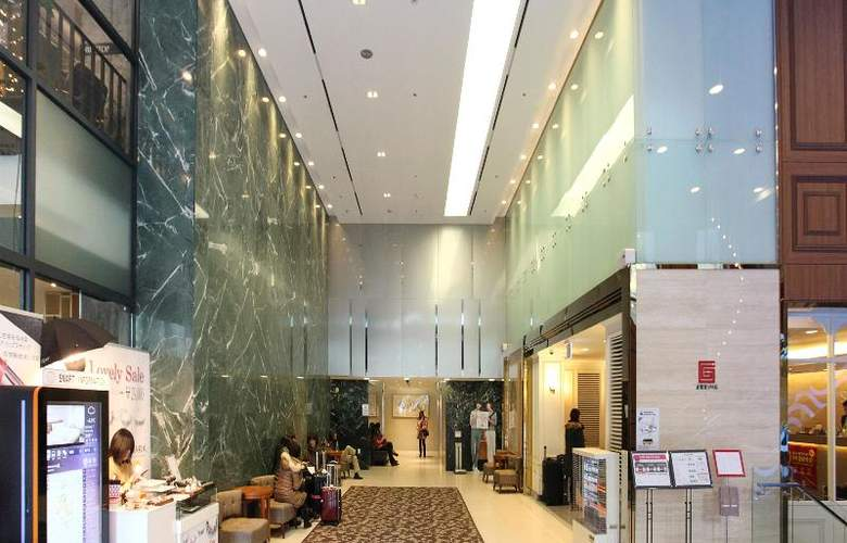 Skypark Central Myeongdong - General - 13