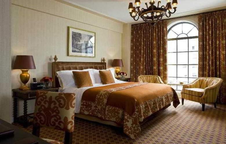 The St Regis Washington Dc - Hotel - 34