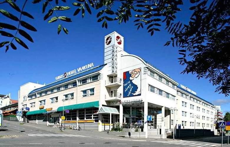 Original Sokos Vaakuna, Rovaniemi - Hotel - 0