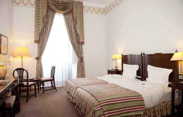 Pousada de Queluz - Room - 9