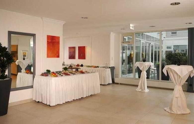 Best Western Premier Parkhotel Kronsberg - Hotel - 25