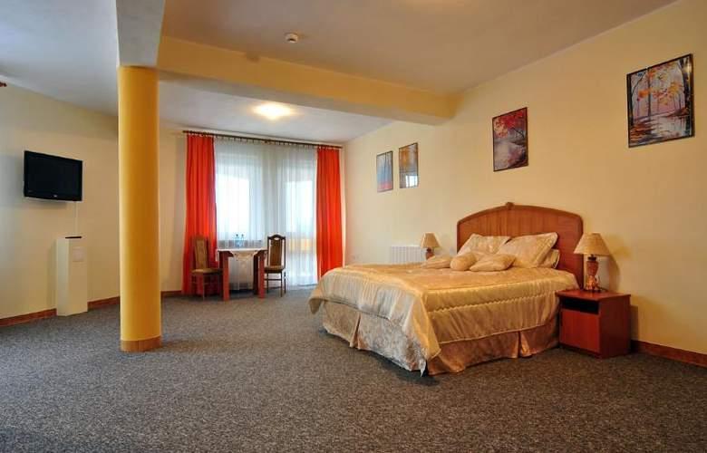 Ekwos - Room - 2
