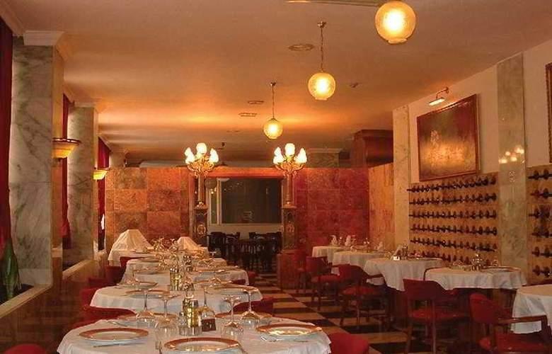 Parque Cattleya - Restaurant - 3