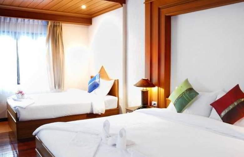 Jang Resort - Room - 9
