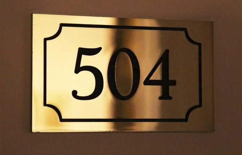 Saint Louis Bastille - Hotel - 32