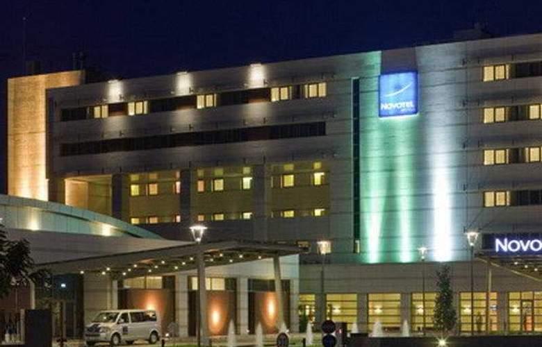 Novotel Trabzon - Hotel - 0