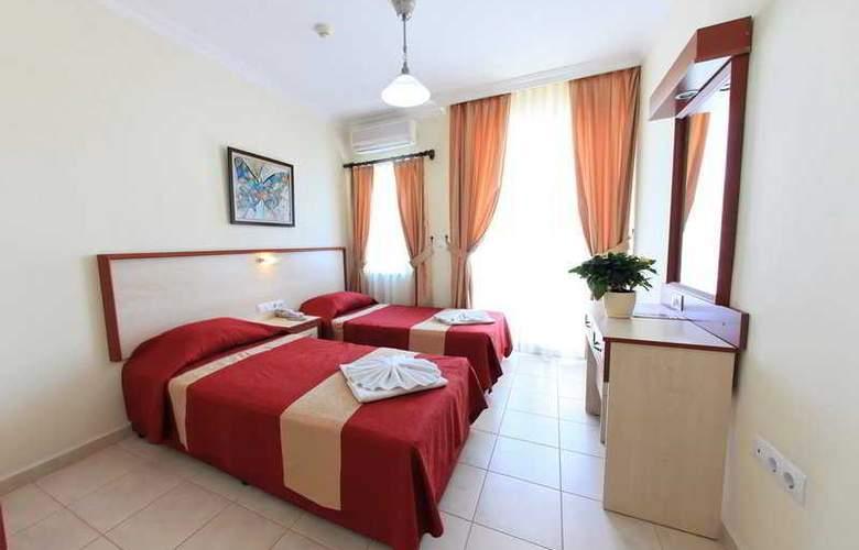 Elite Orkide Suite Hotel - Room - 5