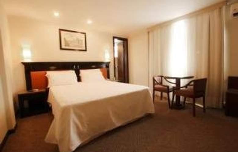 Lancaster Hotel & Business - Room - 6