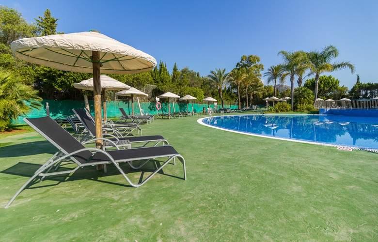 Eix Lagotel Hotel y apartamentos - Pool - 21