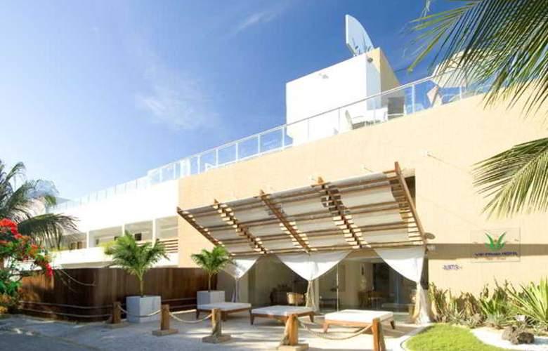 Vip Praia Hotel - Hotel - 3
