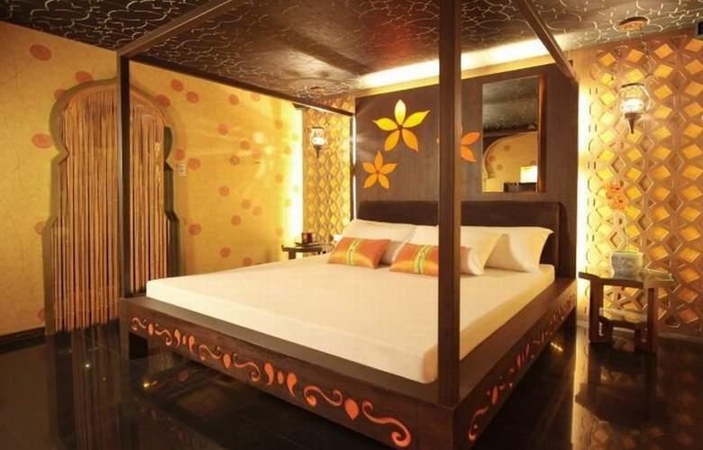 Victoria Court Cuneta - Hotel - 6