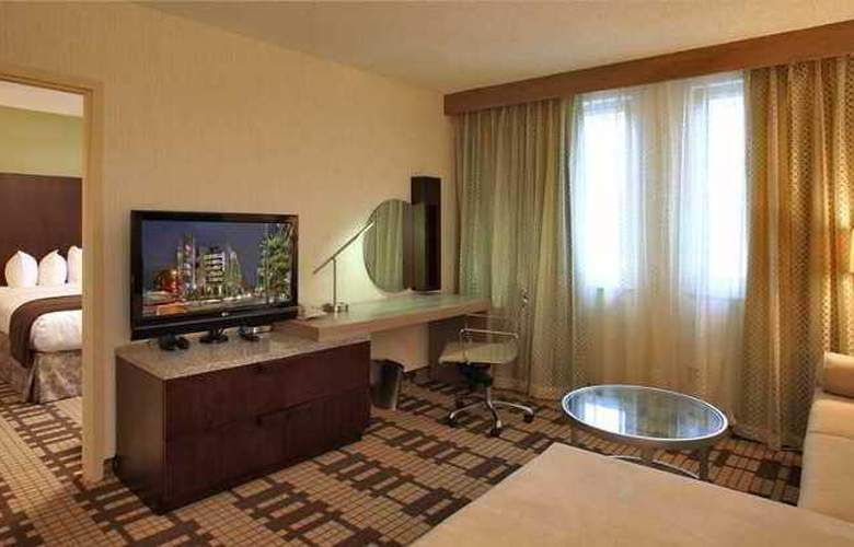 Doubletree By Hilton Washington DC/Silver Spring - Hotel - 4