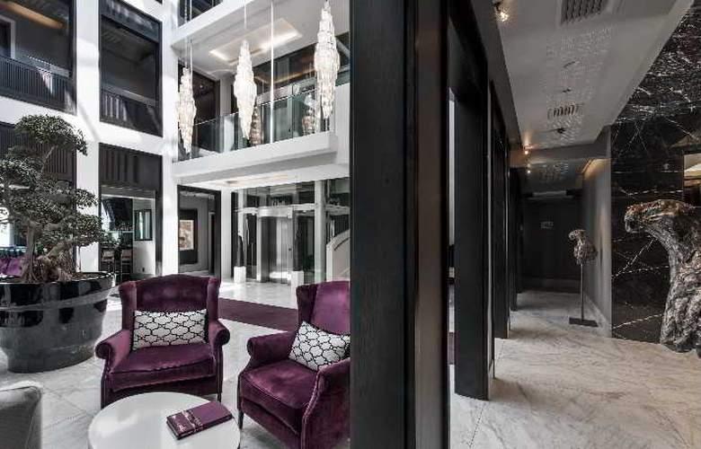Queen Victoria Hotel - General - 6