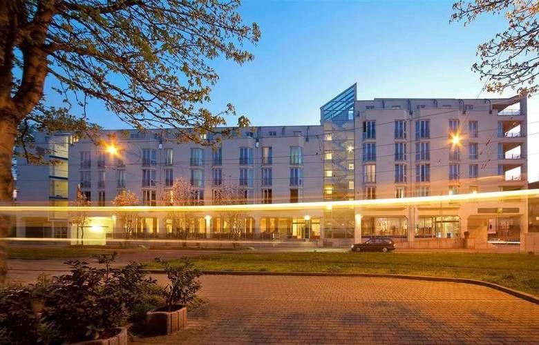 Ibis Styles Stuttgart - Hotel - 1
