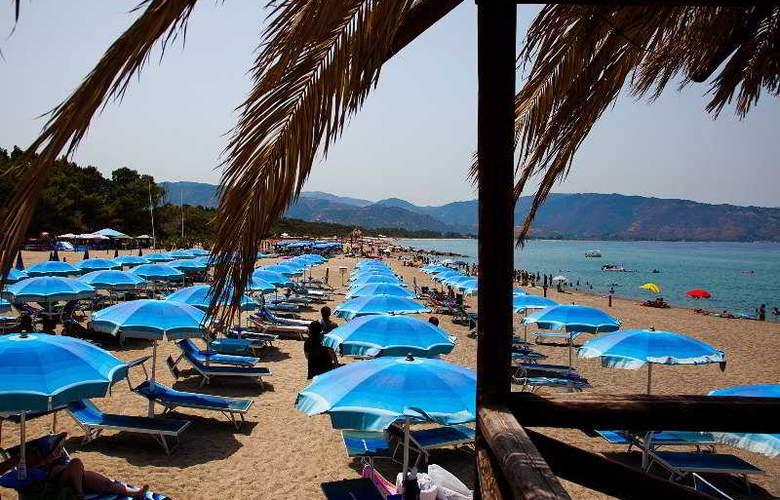 Tindari Resort & Marina Beach - Beach - 29