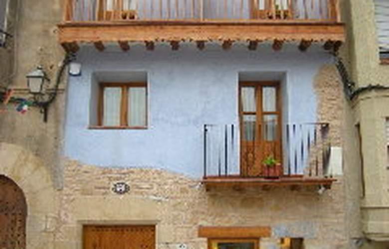 La Alqueria - Hotel - 0