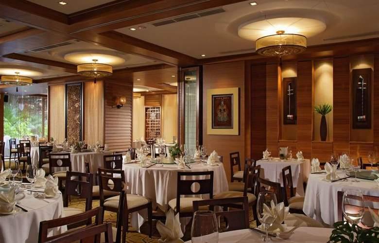 Parkroyal on Beach Road - Restaurant - 27