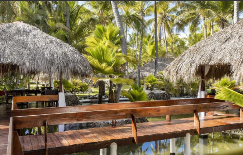 Paradisus Punta Cana Resort - Restaurant - 65