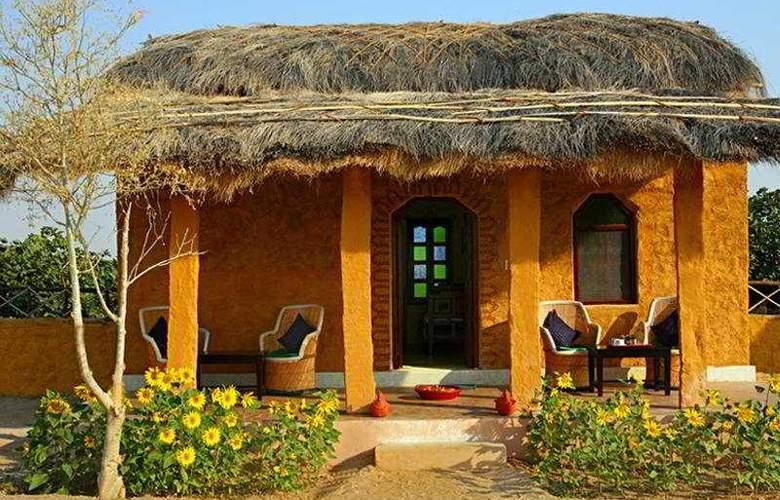 Mirvana Nature Resort - General - 2
