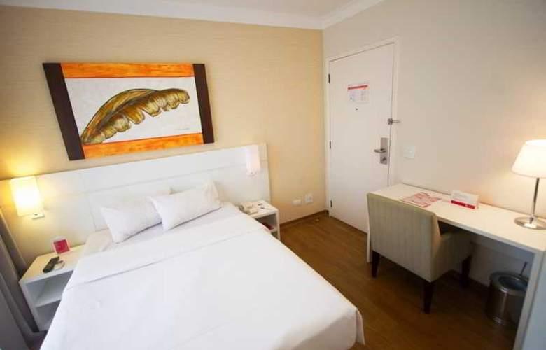 Capcana Sao Paulo Jardins - Room - 6