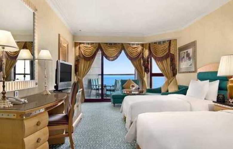 Jeddah Hilton - Room - 19