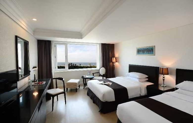 Jeju Oriental - Room - 4