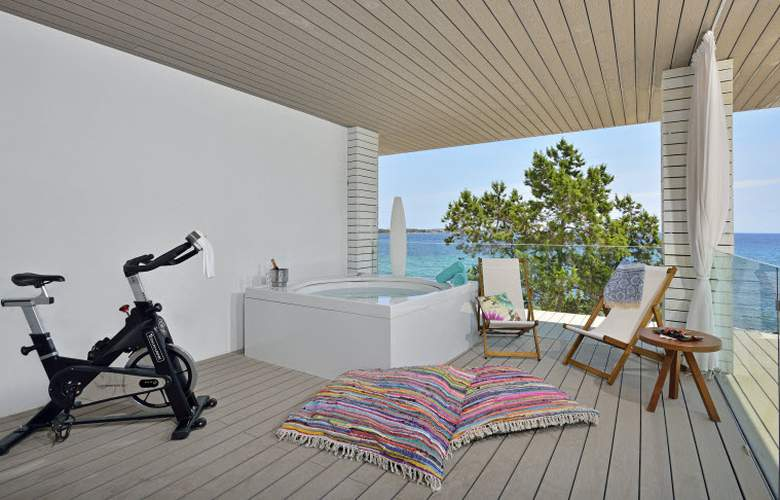 Sol Beach House Ibiza - Room - 25