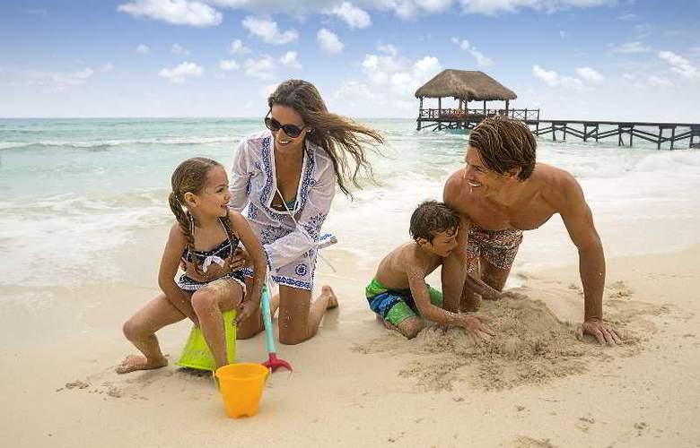 Azul Fives By Karisma - Beach - 24