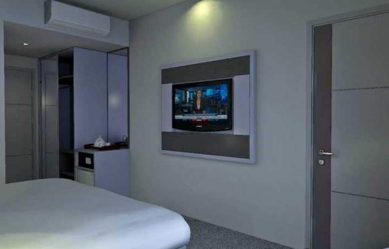 Grand Tjokro Pekanbaru - Room - 1