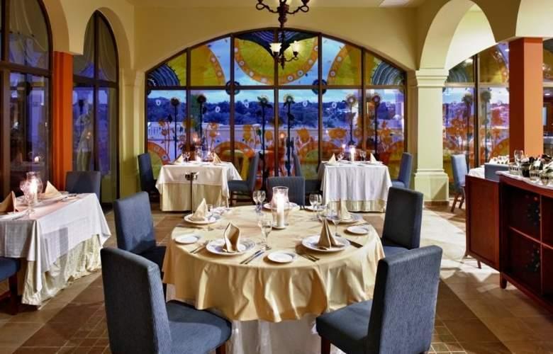 Four Points by Sheraton La Habana - Restaurant - 5