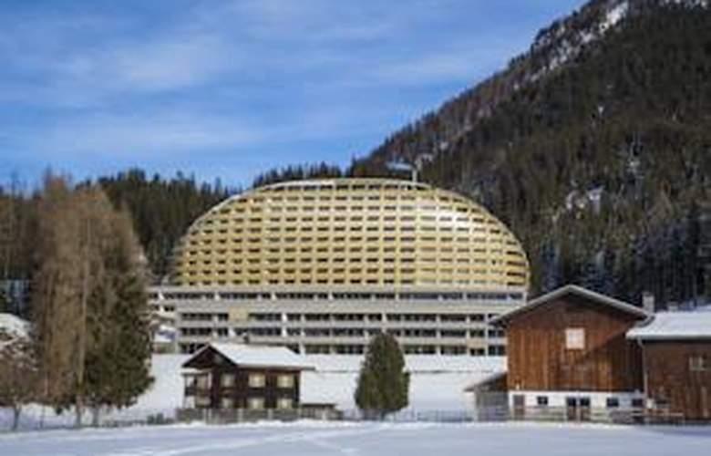 InterContinental Davos - Hotel - 0