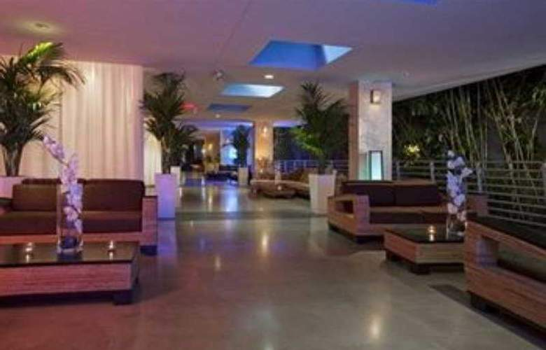 Z Ocean Hotel South Beach - General - 2