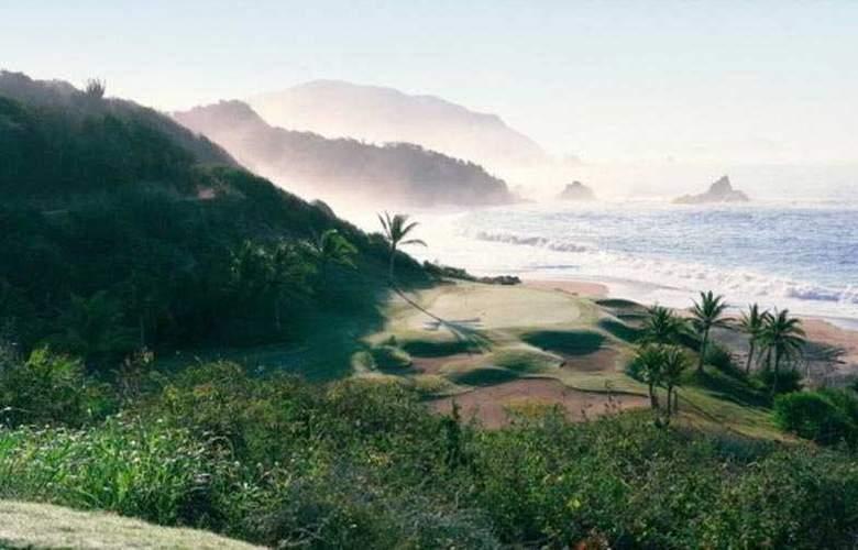 El Tamarindo Beach & Golf Resort - General - 1