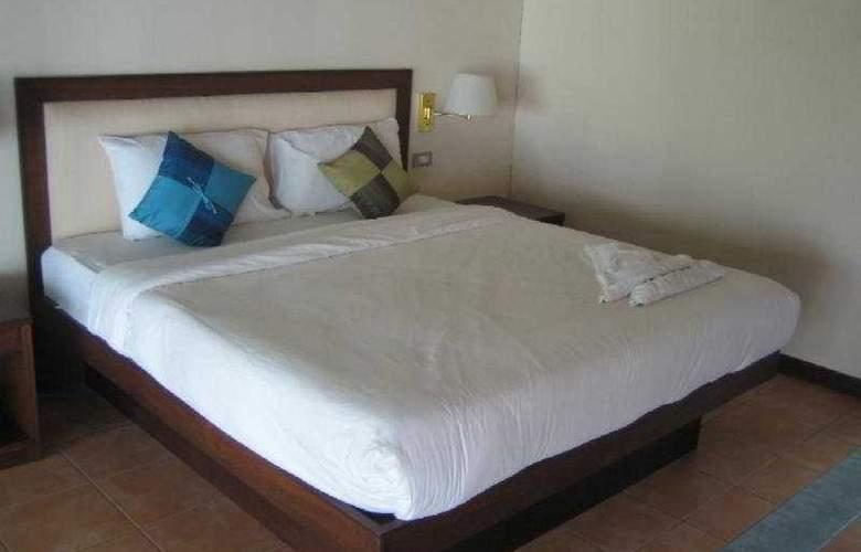 Samui Orchid Resort - Room - 8