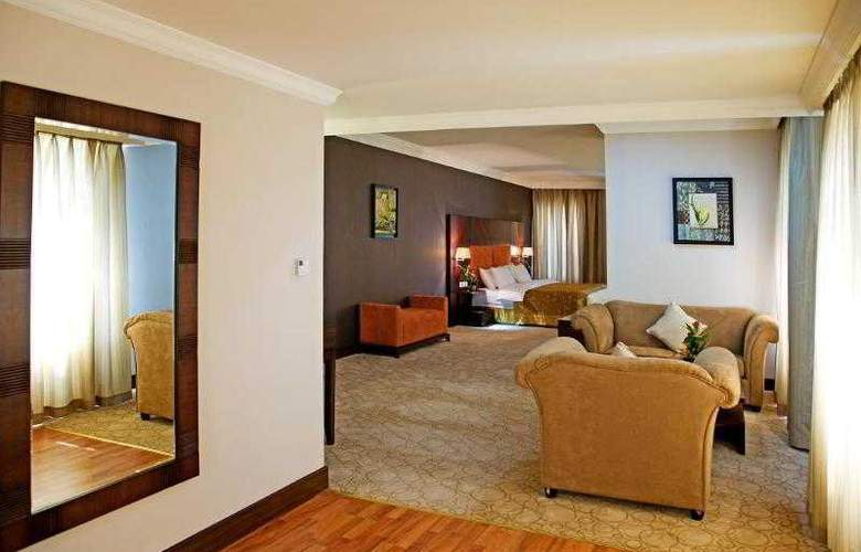 Swiss-belhotel Doha - Room - 14