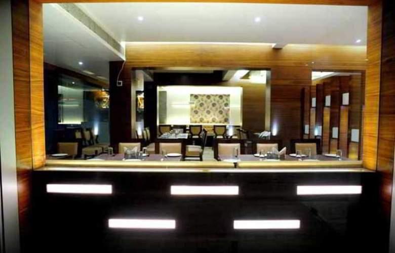 Royal Park Mumbai - Restaurant - 10