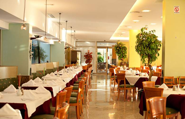 Paradise Costa Taurito and Waterpark - Restaurant - 26