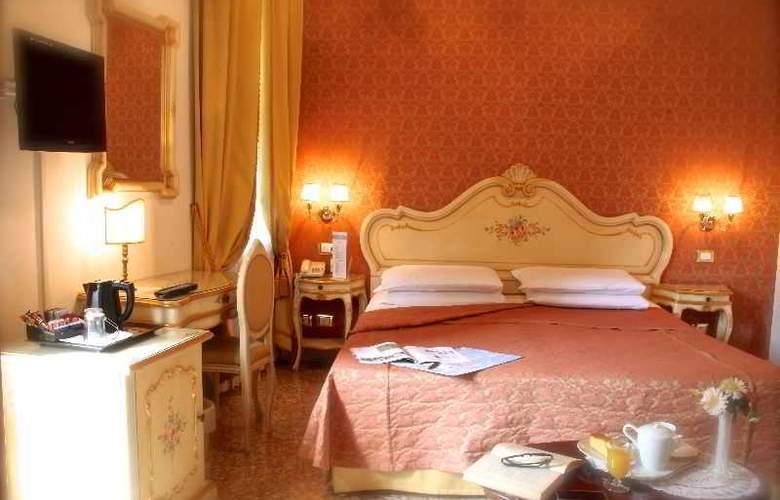 Apostoli Palace - Room - 7