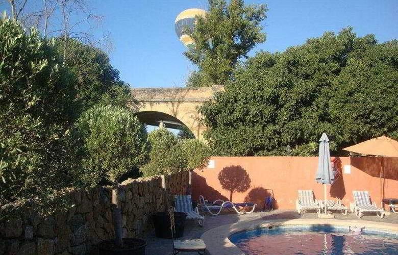 Molino Del Puente - Pool - 2