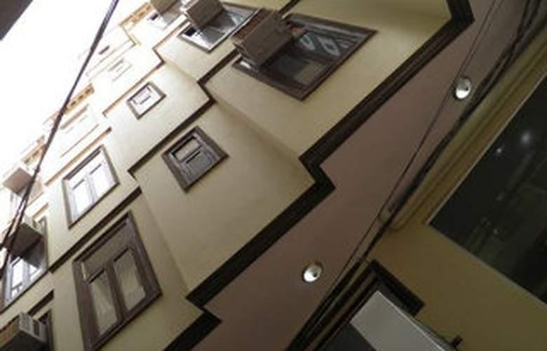 Runway Mahipalpur - Hotel - 0