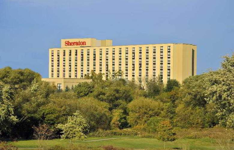 Sheraton Toronto Airport Hotel & Conference Center - Hotel - 24