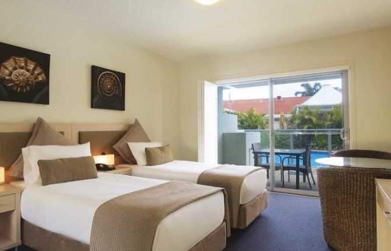 Oaks Pacific Blue Resort - Room - 2
