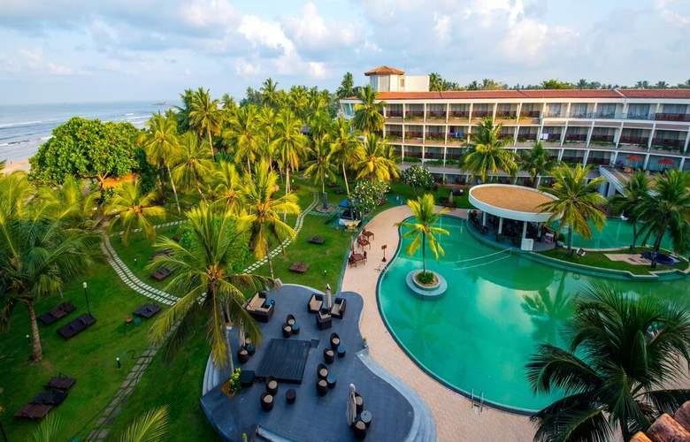 Occidental Eden Beruwala - Hotel - 5